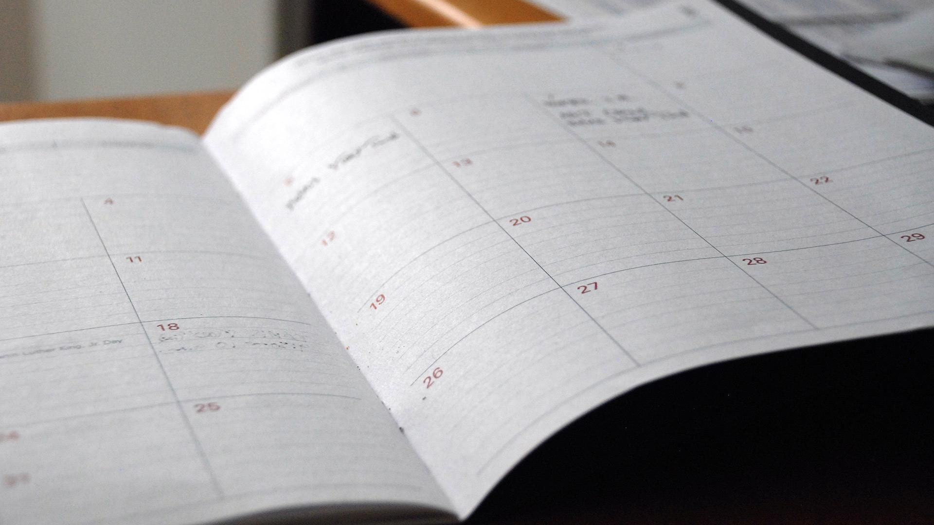 Open-Calendar